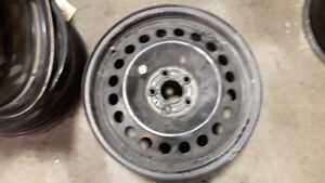 17 in jeep rims from dealer
