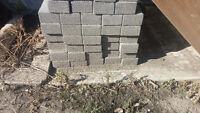 Charcoal Blocks/Pavers/Slabs