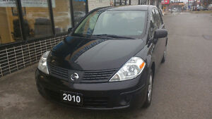 Nissan Versa Sedan 1.6L CERTIFIED,EMISSION,CLEAN,GAS SAVER