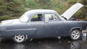for sale 1952 ford