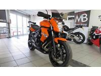 2010 KAWASAKI ER 6N ER650 649cc Nationwide Delivery Available