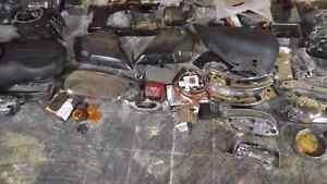 Various Harley Parts