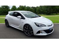 2017 Vauxhall Astra GTC 2.0T 16V VXR 3dr Manual Petrol Coupe