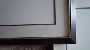 2 Graduation Frames - for sale ! Kitchener / Waterloo Kitchener Area image 3