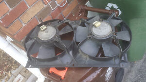 FS PORSCHE 944 PARTS FROM VARIOUS YEARS, TONS OF STUFF West Island Greater Montréal image 4