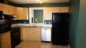 Townhouse in Copperfield, double master bedrooms!