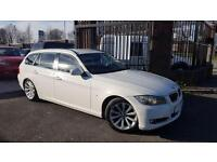 2011 11 BMW 3 SERIES 3.0 330D AC TOURING 5D AUTO LCI FACE-LIFT DIESEL EX POLICE