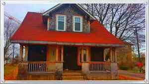 **Charming Dieppe Home For Rent**