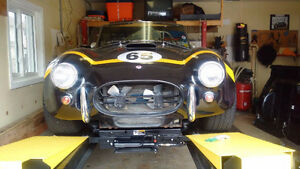 1967 Shelby Cobra-Trade plus cash also considered Kitchener / Waterloo Kitchener Area image 5