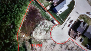 RESIDENTIAL LAND FOR SALE IN DIDSBURY (LOT #58)