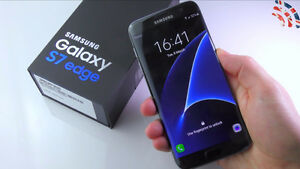 Samsung Galaxy S7 edge trade for Iphone 7 or Iphone 6s plus