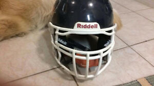 Casque de football Riddell 360