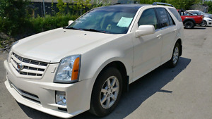 2009 Cadillac SRX 4 **Sport Package**Comme neuf**