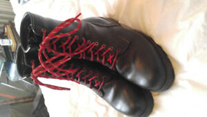 Viberg boots black 11 hole