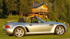 Rare BMW