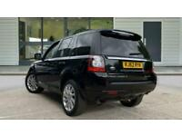 2013 Land Rover Freelander 2 2.2 SD4 HSE 4X4 5dr Auto SUV Diesel Automatic