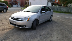 Ford focus sel 2009 47k km 5995$ nego