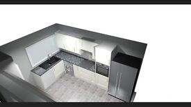 B & Q kitchen BRAND NEW Still boxed MAKE ME A OFFER!!!!