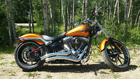 Financing Available 2014 Harley Davidson Breakout 103
