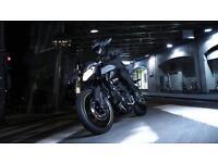 2016 Yamaha MT-125 / ABS 124.00 cc