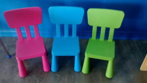 Ikea chairs for sale,