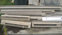 electric baseboard heaters ranging from 18 inches -96 inches