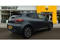2019 Renault Clio 1.0 TCe 100 Iconic 5dr Petrol Hatchback Hatchback Petrol Manua