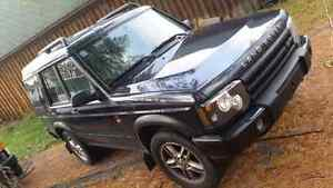 2004 land rover discovery 2 se7 7 passenger 4x4
