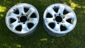 """Landcruiser Prado 16"""" Mags 2 only East Cannington Canning Area Preview"""