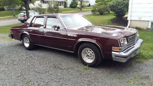 78 buick parts