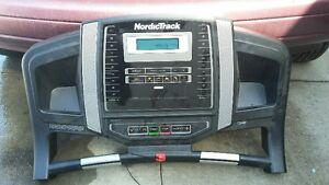 NordicTrack Treadmill & Other Exercise Bike