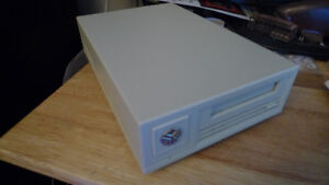 Silicon Graphics C16737 External Tape Drive .