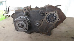 Chevy/GMC NP205 Transfer Case for AutomaticTransmission.