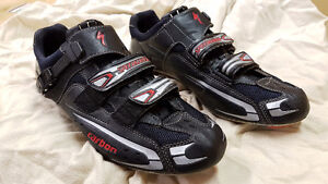 Specialized Carbon Road Cycling Shoes