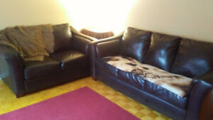 Couch & Sofa Set