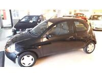 Ford Ka 1.3 2002MY Style ONLY 46,579 MILES