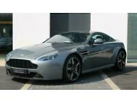 2016 Aston Martin V8 Vantage S S 2dr Sportshift Automatic Petrol Coupe