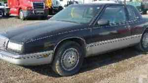 1989 BUICK RIVERIA