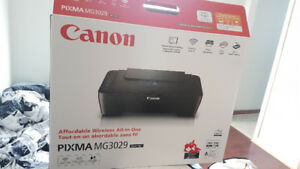 Brand new Printer moving Sale