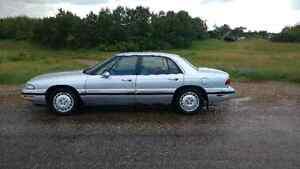 1999 Buick LeSabre 3.8l v6