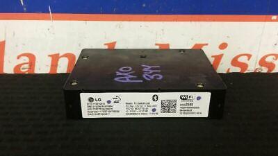 16 CHEVY CORVETTE C7 ONSTAR CONTROL MODULE 84022585