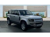 2020 Land Rover Defender 2.0 D200 S 110 5dr Auto Diesel Estate Estate Diesel Aut
