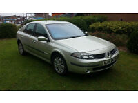 Renault Laguna 2.0 16v Expression PX Swap Anything considered
