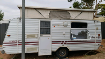 1992 jayco starcraft Murray Bridge Murray Bridge Area Preview