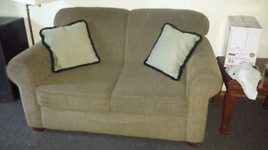 Love Seat Couch for Sale!