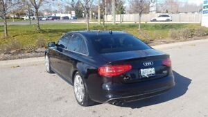 Excellent Condition 2014 Audi A4 S-Line Quattro Fully Loaded