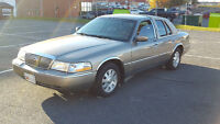 Extremely Limited edition Grand Marquis Montigua. Offers Welcome