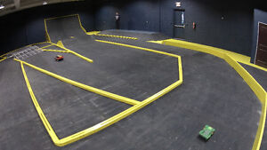 Birthday Indoor RC Track Party 2 Hours of Track Time Windsor Region Ontario image 2