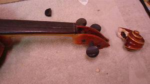Wanting to buy Damaged violins and other acoustic instruments