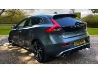 2018 Volvo V40 T3 R-Design Pro Manual With Ha Manual Petrol Hatchback
